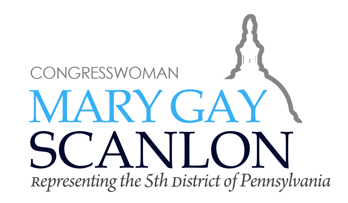 Representative Mary Gay Scanlon